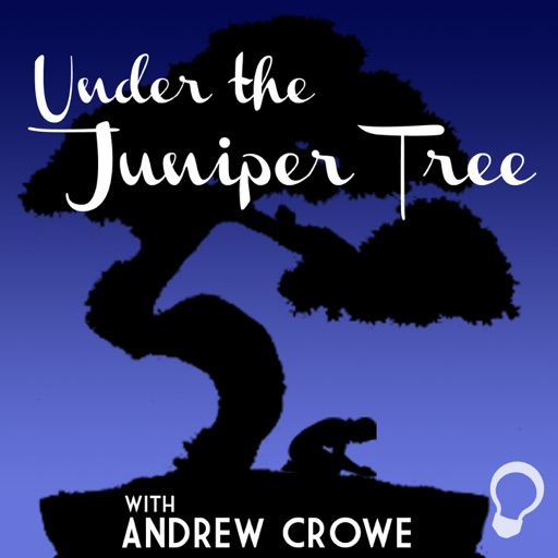 Cover image of Under the Juniper Tree