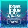 By Your Side feat RAYE Single