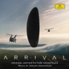 JГіhann JГіhannsson - Arrival (Original Motion Picture Soundtrack) artwork