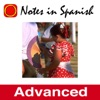 Notes in Spanish Advanced