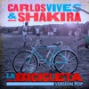 La Bicicleta (Versión Pop) - Single ジャケット写真