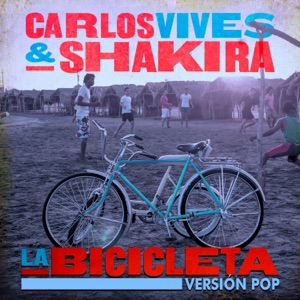 La Bicicleta (Versión Pop) - Single Mp3 Download