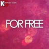 For Free (Karaoke Version) - Single - Karaoke Guru