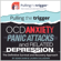 Adam Shaw & Lauren Callaghan - Pulling the Trigger: OCD, Anxiety, Panic Attacks and Related Depression - the Definitive Survival and Recovery Approach (Unabridged)