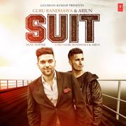 Suit - Guru Randhawa & Arjun - Guru Randhawa & Arjun