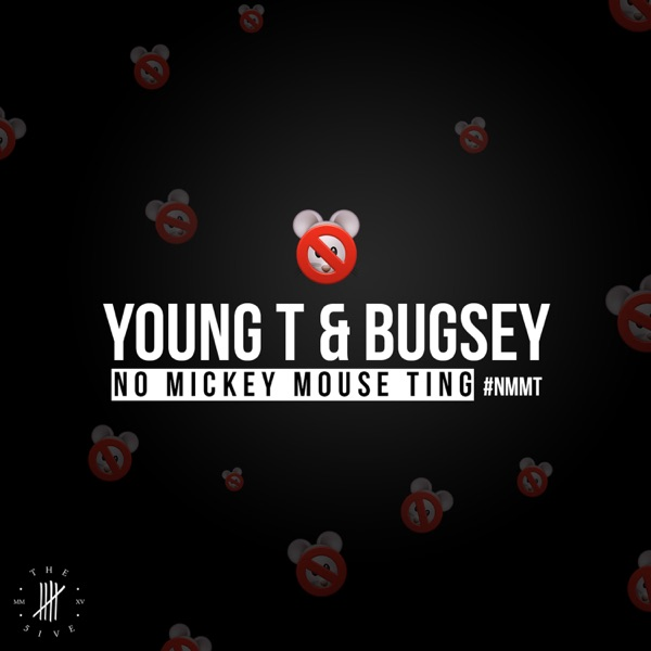 No Mickey Mouse Ting - Single