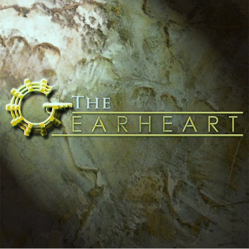 Cover image of The Gearheart