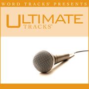 Via Dolorosa (As Made Popular By Sandi Patty) [Performance Track] - Ultimate Tracks - Ultimate Tracks