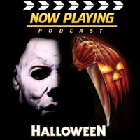Now Playing: The Halloween Movie Retrospective Series podcast