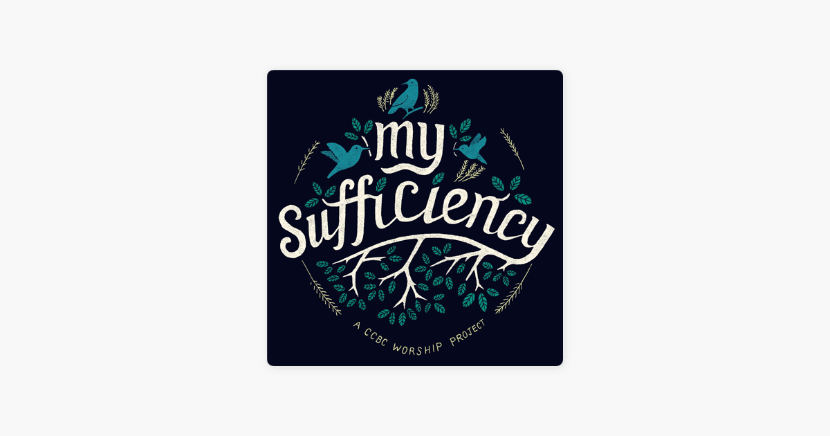 ‎My Sufficiency by Various Artists on Apple Music