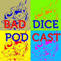 Age Of Sigmar Daily - The Bad Dice Podcast podcast