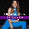 No Apologies Unplugged Single