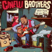 Dark Eyes The Cinelli Brothers