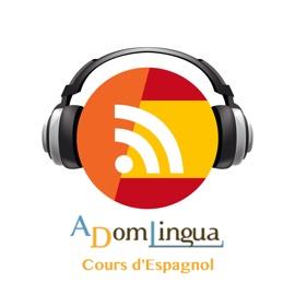 Cours D Espagnol Avec Adomlingua