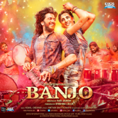 Banjo (Original Motion Picture Soundtrack)