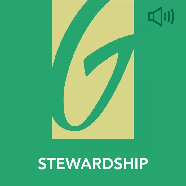 Stewardship Audio Podcast