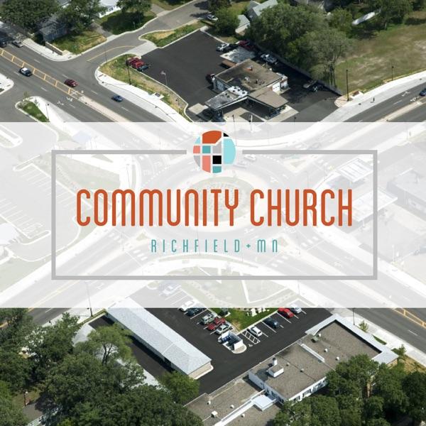 Community Church Richfield