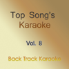 The Sweetest Taboo (Instrumental Version) [Originally Performed By Sade] - Back Track Karaoke