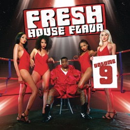 ‎Fresh House Flava, Vol  9 by Various Artists