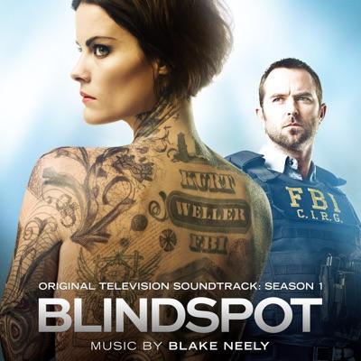 Blindspot/ブラインドスポット サントラ