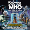 Brian Hayles, Terrance Dicks & Eric Saward - Doctor Who: Tales From the TARDIS, Volume 1  artwork