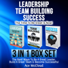 Ace McCloud - Leadership, Team Building, Success: The Time to Be Great Is Now!: The Best Ways to Be a Great Leader, Build a Great Team, & Become Successful (Unabridged) artwork