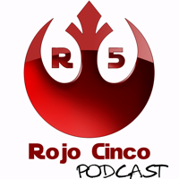 Rojo Cinco podcast
