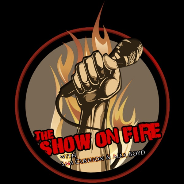 The Show on Fire - A Hunger Games Podcast