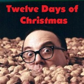 Allan Sherman - The Twelve Girfts of Christmas