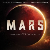 Nick Cave & Warren Ellis - Mars