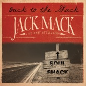 Jack Mack & the Heart Attack Horns - Standin' Before the King