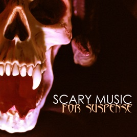 Scary Music for Suspense - Sinister Piano & Spooky Animal Sounds of the  Night for Halloween Party by Scary Music Orchestra