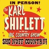 Karl Shiflett & Big Country Show - Snow Deer