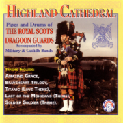 Amazing Grace - The Royal Scots Dragoon Guards - The Royal Scots Dragoon Guards