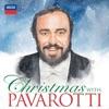 Christmas with Pavarotti, Luciano Pavarotti