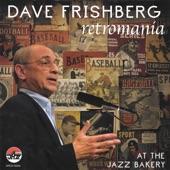 Dave Frishberg - Dodger Blue