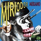 Miriodor - The Warlock