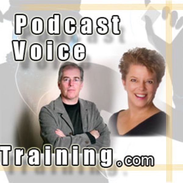 Podcast Voice Training