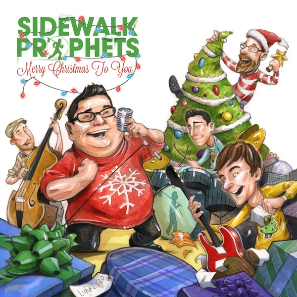 Sidewalk Prophets - What A Glorious Night