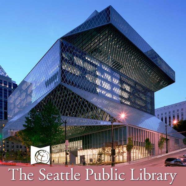 Teens Podcast from The Seattle Public Library