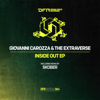 Giovanni Carozza & The Extraverse - Inside Out (Skober Remix) artwork
