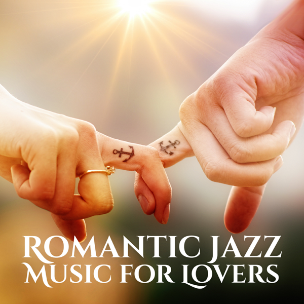 ‎Romantic Jazz Music for Lovers: Smooth Guitar & Cello and Relaxing Piano  Sound, Date & Dinner Time, Background Bar by Piano Jazz Background Music