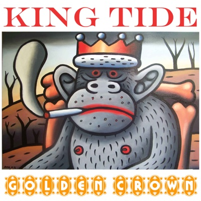 Golden Crown - Single - Kingtide album