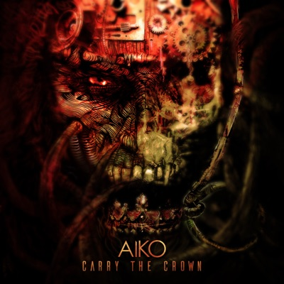 Carry the Crown - Single - Aiko