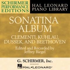 The Sonatina Album