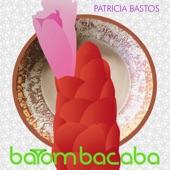 Patrícia Bastos - Manto D´água