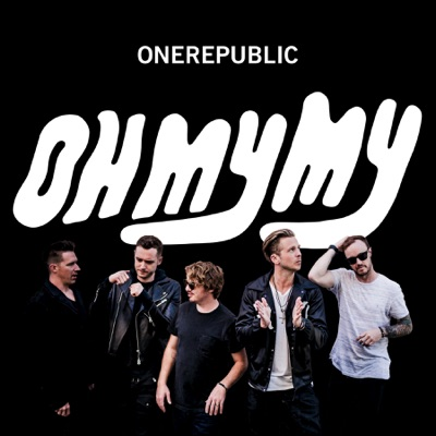 Oh My My (feat. Cassius) cover