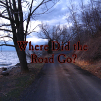 Where Did the Road Go? podcast