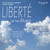 ポール・エリュアール - Liberté アートワーク