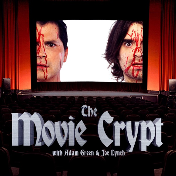 The Movie Crypt: Ep 220: Graham Skipper